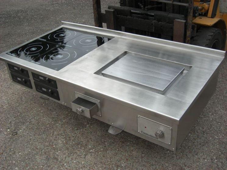 Miglior piano cottura da appoggio componenti cucina piano cottura da appoggio - Piano cottura da esterno ...