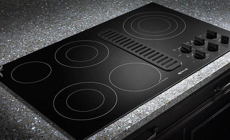 Miglior piano cottura in vetroceramica componenti cucina for Piani di progettazione domestica