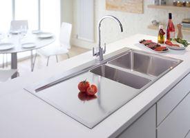 Migliori lavelli cucina