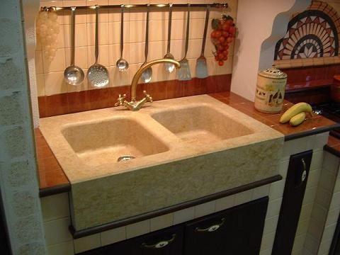 Stunning lavelli da cucina in ceramica pictures skilifts - Lavandini in ceramica da cucina ...