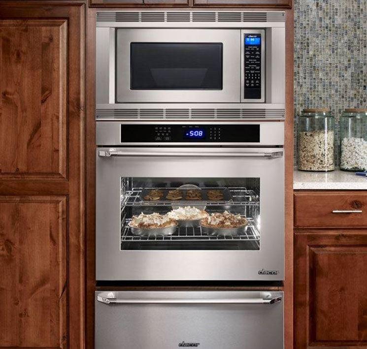 mobili da cucina da incasso da incasso componenti cucina caratteristiche