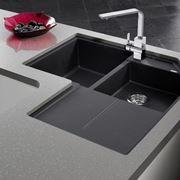 Modelli di lavabo ad angolo - Componenti cucina - Tipologie lavabi ad angolo