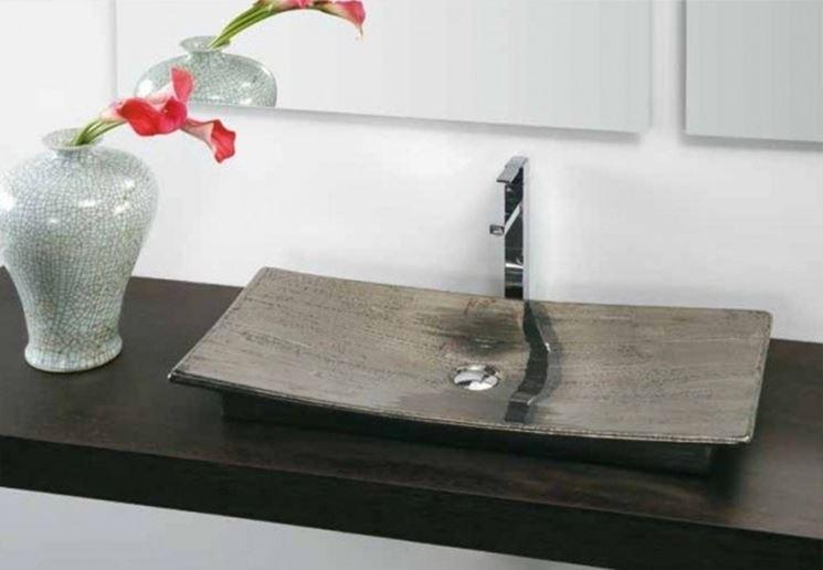 Modelli di lavabo da appoggio componenti cucina lavabo - Modelli di bagno ...