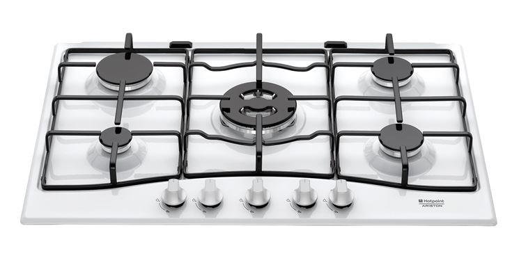 Modelli di piano cottura bianco componenti cucina for Modelli e piani di case