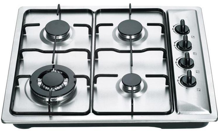 Quali sono i modelli di piano cottura forno componenti - Piano cottura e forno ...
