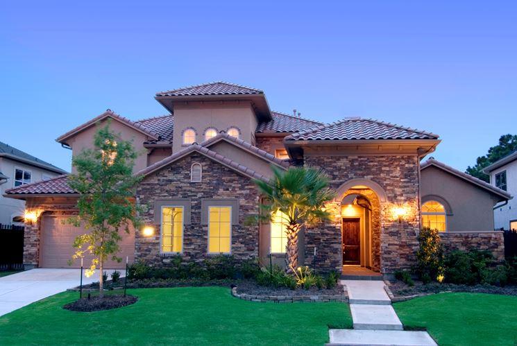 Caratteristiche della casa ideale costruire una casa for Tempo per costruire una casa
