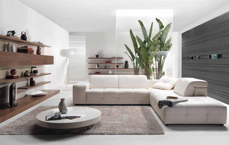 Esempio di casa moderna