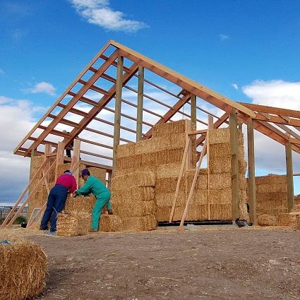 Caratteristiche di un 39 abitazione di tipo economico costruire una casa le principali - Costruire una casa costi ...