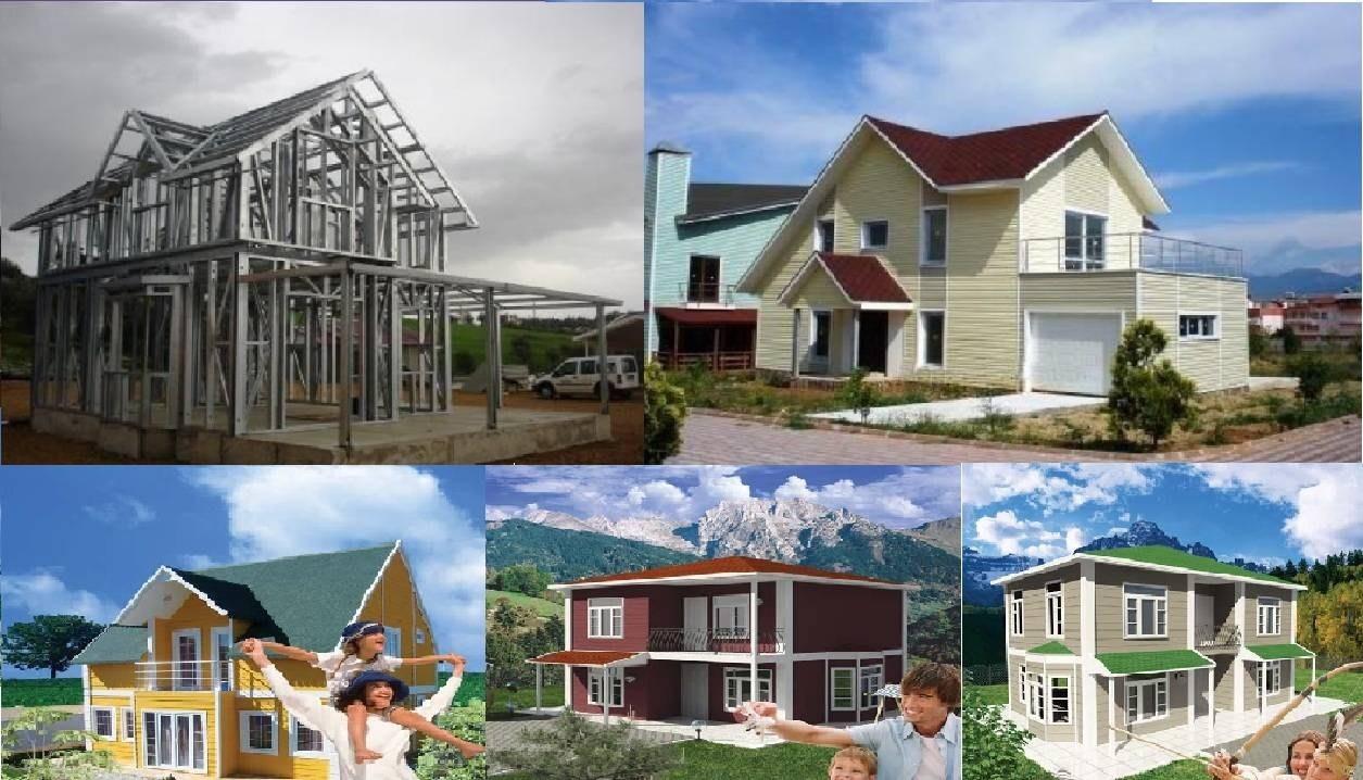 Come costruire case antisismiche costruire una casa for Piani casa efficienti