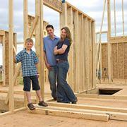 I vantaggi degli appartamenti con terrazzo costruire una for Costruire la propria casa online