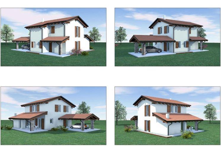 Come realizzare una casa sicura costruire una casa for Come finanziare una casa