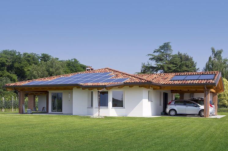 casa solida, sicura e resistente