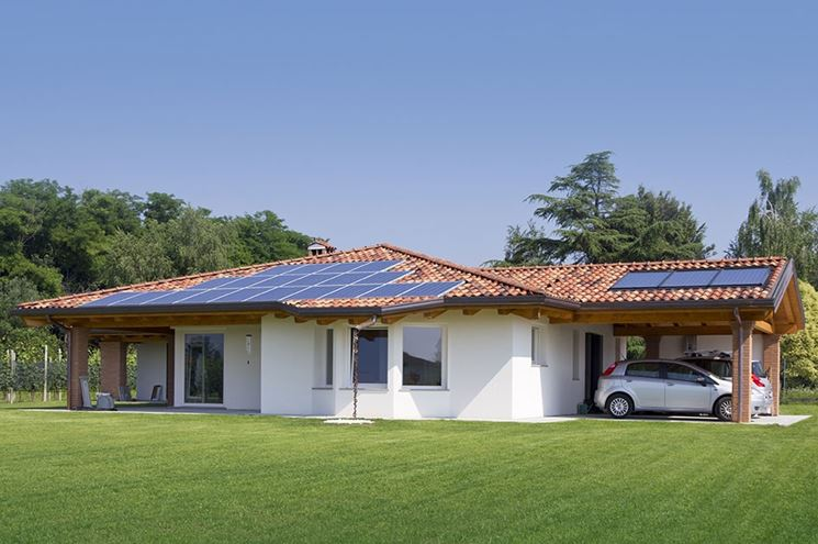 Come realizzare una casa sicura costruire una casa for Costruire un ranch a casa