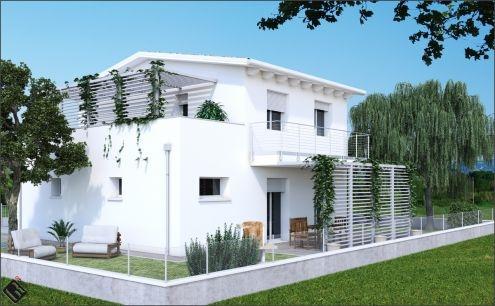 Cosa sono le case bioclimatiche costruire una casa - Cosa costa costruire una casa ...