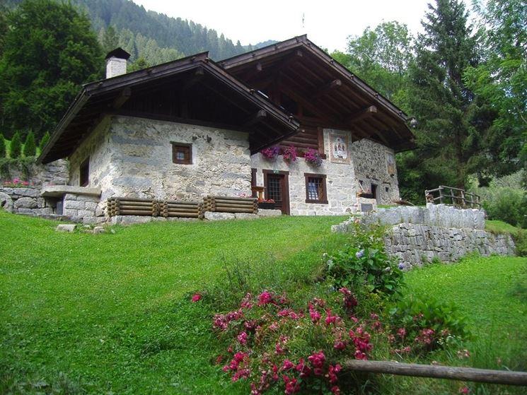 Costi di gestione della casa in montagna costruire una - Casa di montagna ...