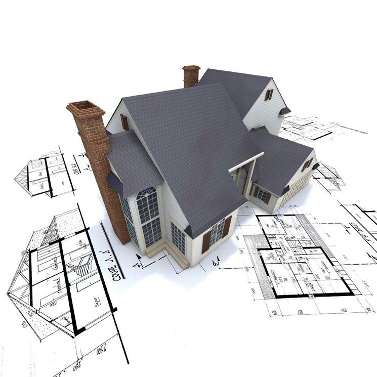 Costo progettazione casa costruire una casa quanto - Costo di costruzione di una casa ...