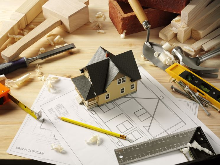 Progetto casa