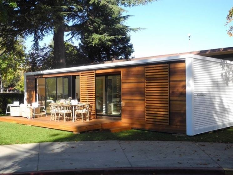 Costo progettazione casa costruire una casa quanto for Costo case prefabbricate
