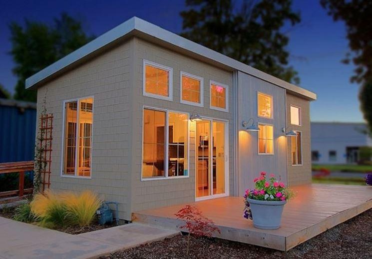 Fai da te casa costruire una casa realizzazione casa for Kit di casa a 2 piani