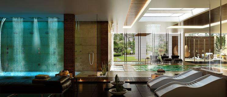 Home wellness costruire una casa home wellness come realizzarla - Creare una palestra in casa ...
