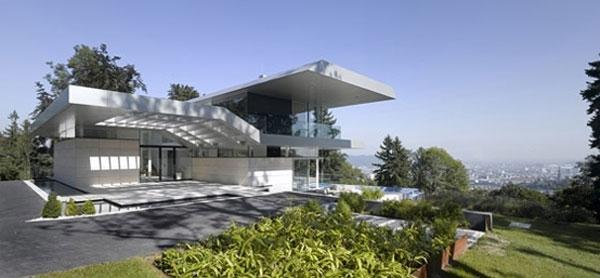 La casa panoramica costruire una casa casa panoramica - Costruire la casa ...