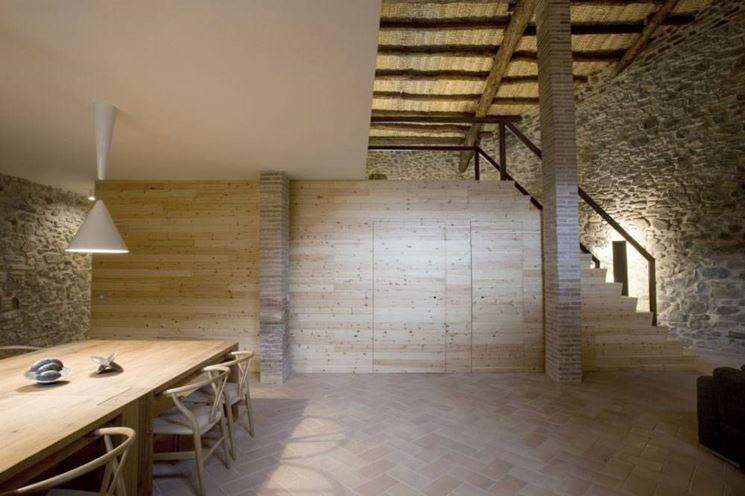 Organizzare la cantina costruire una casa come for Come costruire una casa per meno di 100k