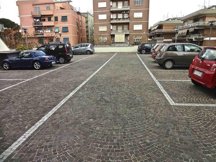Parcheggi condominiali