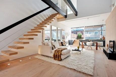 Prezzi dei loft moderni costruire una casa cosa sapere for Costruire una casa a prezzi accessibili