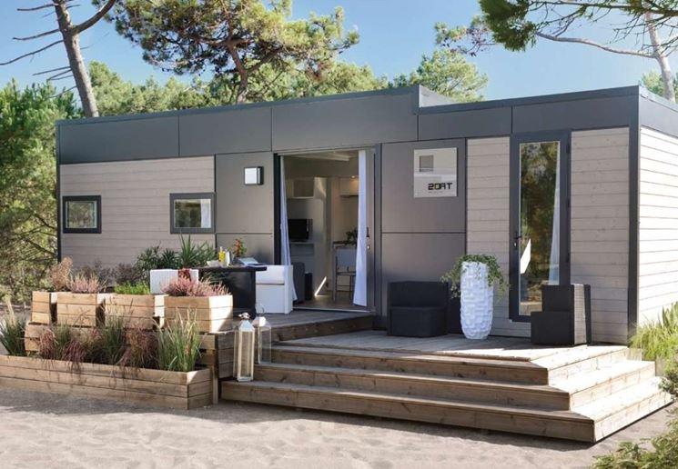 Case Mobili Usate Con Prezzo : Prezzi e modelli delle case mobili costruire una casa case