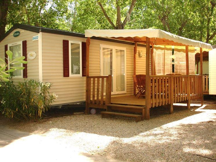 Case mobili moderne nuove case mobili per tutta la for Costruire una casa sul lago
