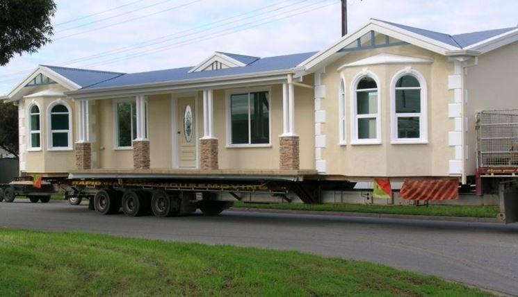 Una casa..in movimento