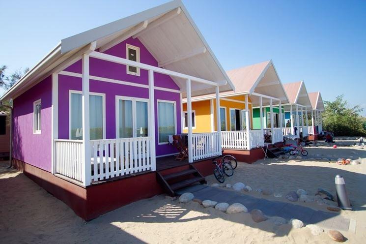 Prezzi e modelli delle case mobili   costruire una casa   case ...