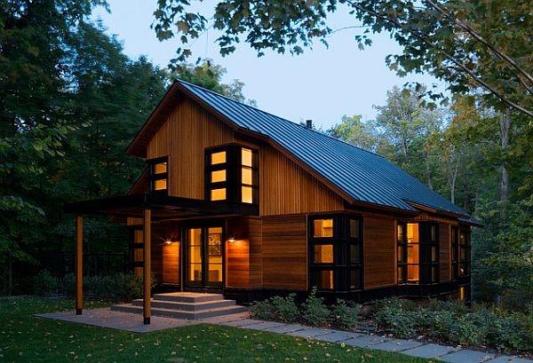 prezzo di una villetta in campagna costruire una casa
