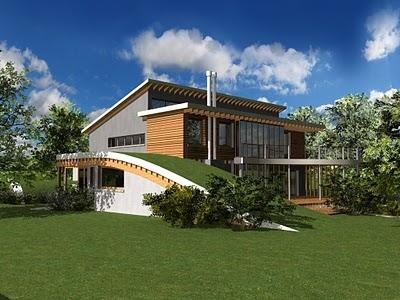 Progettare le case del futuro costruire una casa come for Progettare la casa