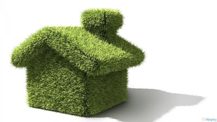 La realizzazione di una casa verde è conveniente da tutti i punti di vista
