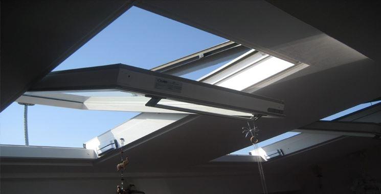 L'utilizzo di finestre ecologiche permette di risparmiare sul riscaldamento e raffreddamento della casa