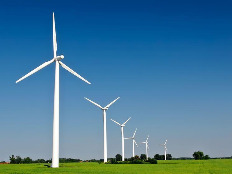 Impianti eolici o fotovoltaici rispettano l'ambiente