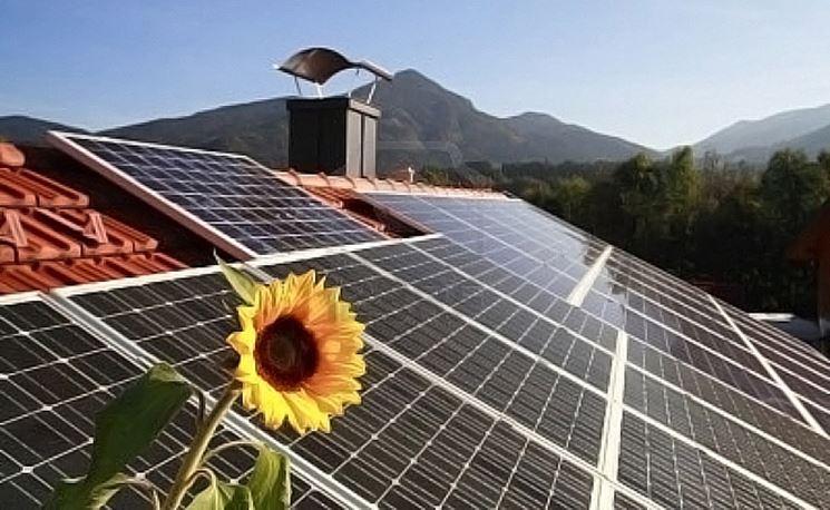 regolamento impianti fotovoltaici