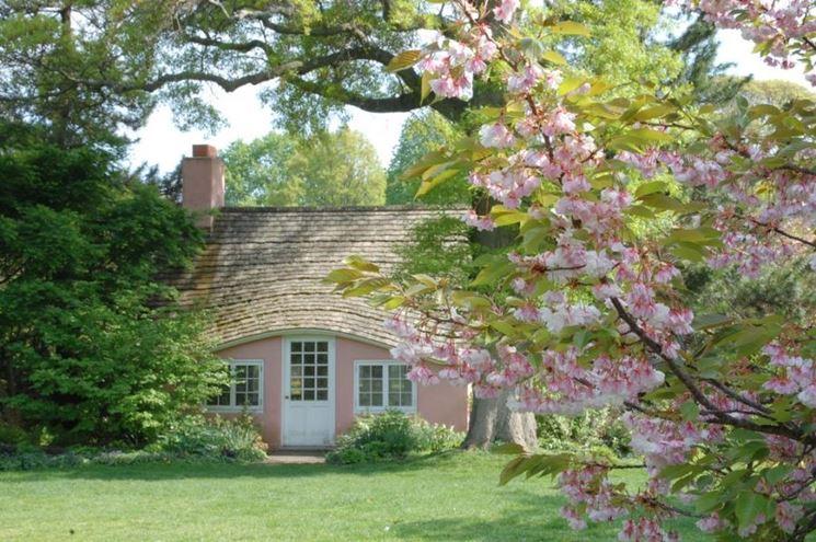 Scegliere casa per le vacanze costruire una casa casa for Tempo per costruire una casa