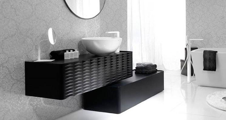 Come arredare il bagno il bagno come arredare un - Costo costruzione nuovo bagno ...