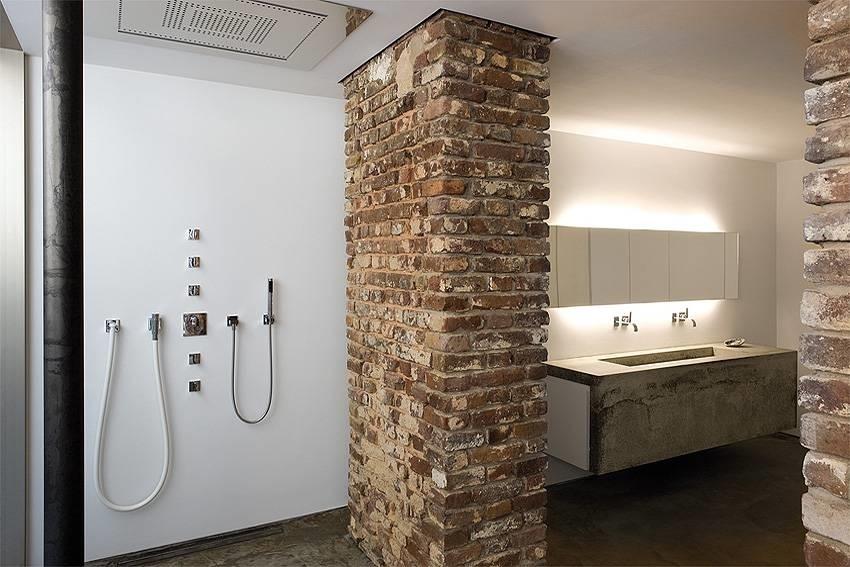Realizzare Un Bagno In Campagna ~ Ispirazione Interior Design & Idee ...