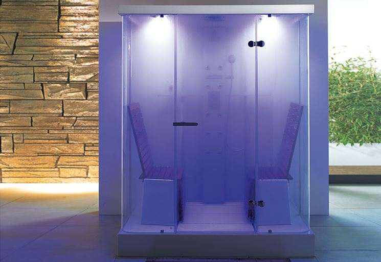Installare box doccia multifunzione   il bagno   installazione di ...