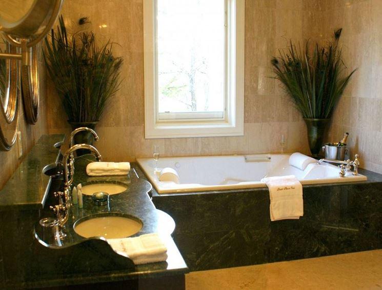 Modelli arredobagno il bagno le ultime novit di for Arredo bagno piccole dimensioni