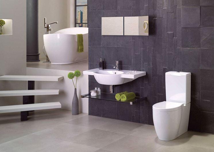 tipologia di bagno