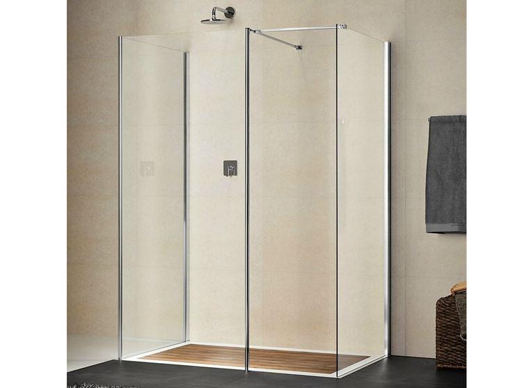 Prezzi box docce il bagno quanto costa il box doccia - Quanto costa fare un bagno completo ...