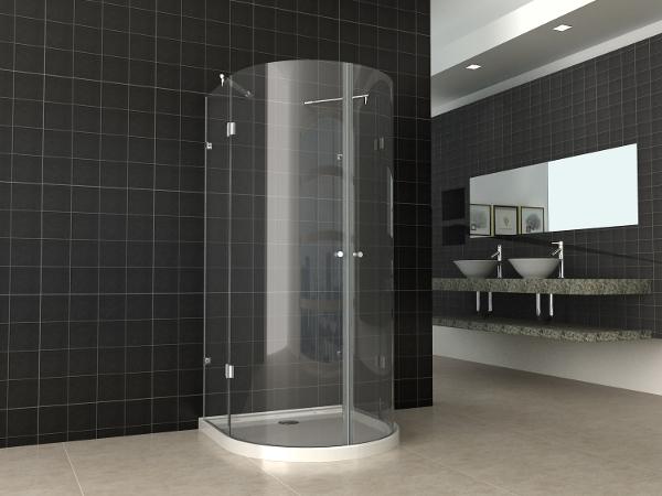 Prezzi box docce   il bagno   quanto costa il box doccia?