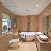 Design bagno moderno