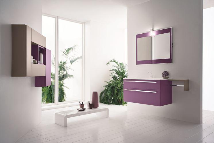 Progetto bagno il bagno progetto bagno casa - Progetto accessori bagno ...