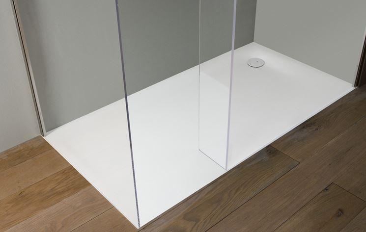 Quali sono le misure dei piatti doccia il bagno misure - Misure bagno minimo ...