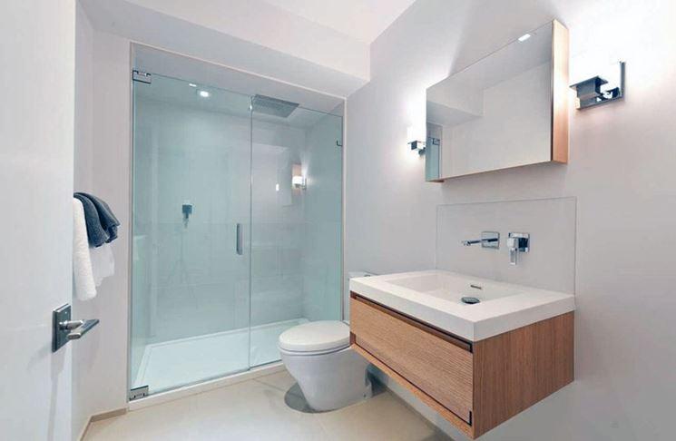 Quali sono le misure dei piatti doccia il bagno misure - Dimensioni piatto doccia rettangolare ...
